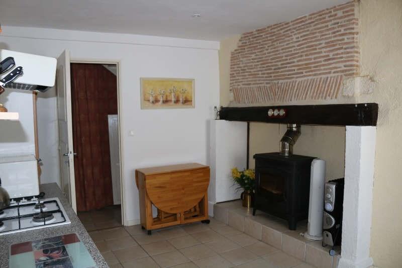 Vente maison / villa St pardoux la riviere 106900€ - Photo 7