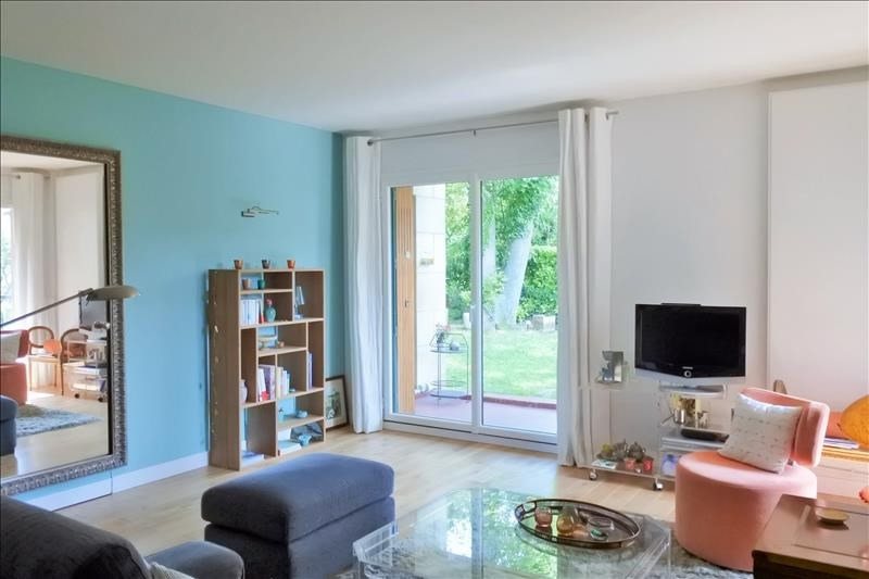 Vente appartement Garches 560000€ - Photo 2