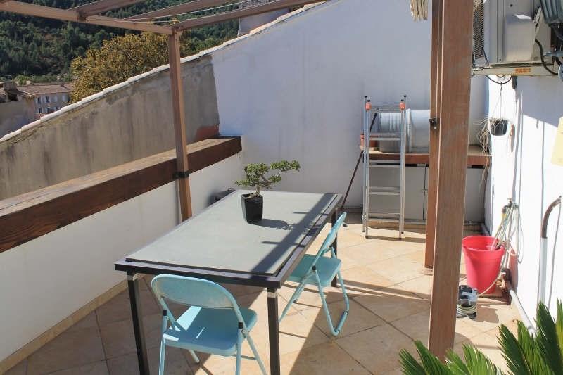 Vente appartement Sollies pont 160000€ - Photo 1