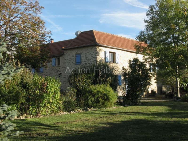 Vente maison / villa St andre de najac 310000€ - Photo 9