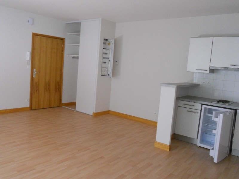 Location appartement Niort 507€ CC - Photo 4