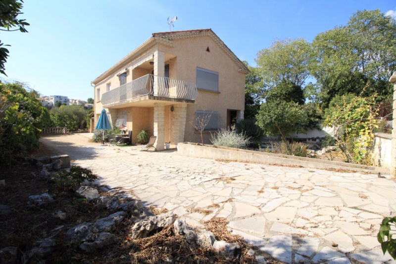 Produit d'investissement maison / villa Nimes 264000€ - Photo 2