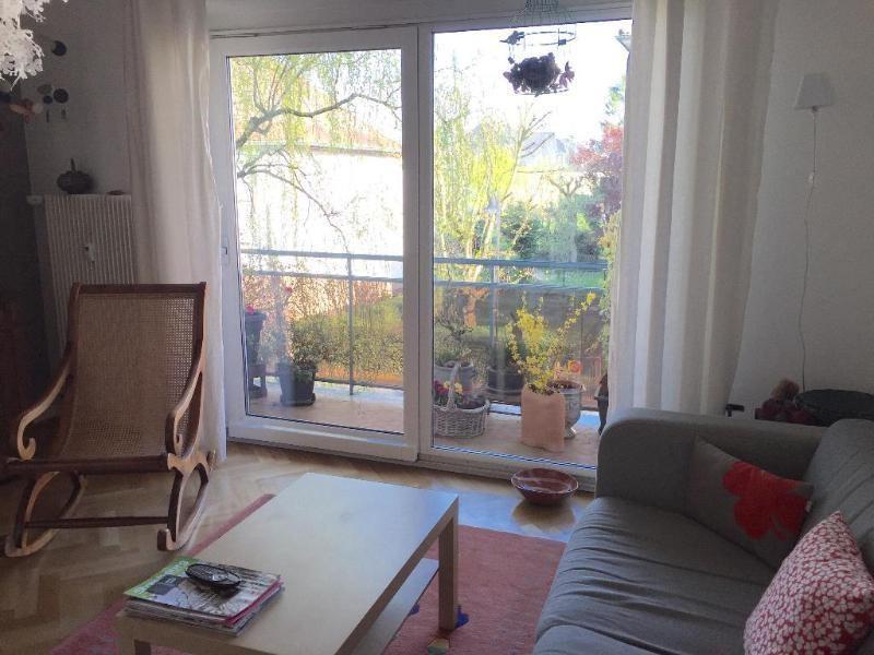 Vermietung von ferienwohnung wohnung Strasbourg 1040€ - Fotografie 3