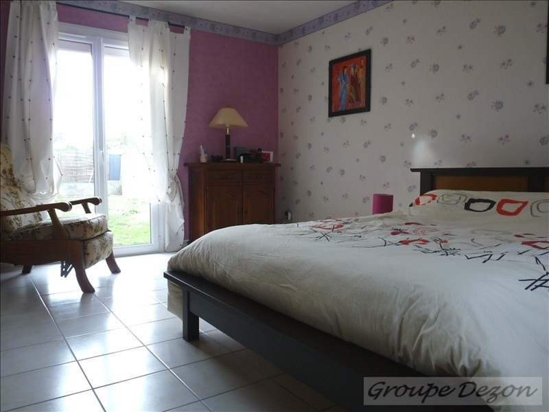 Vente maison / villa Fonbeauzard 285000€ - Photo 7