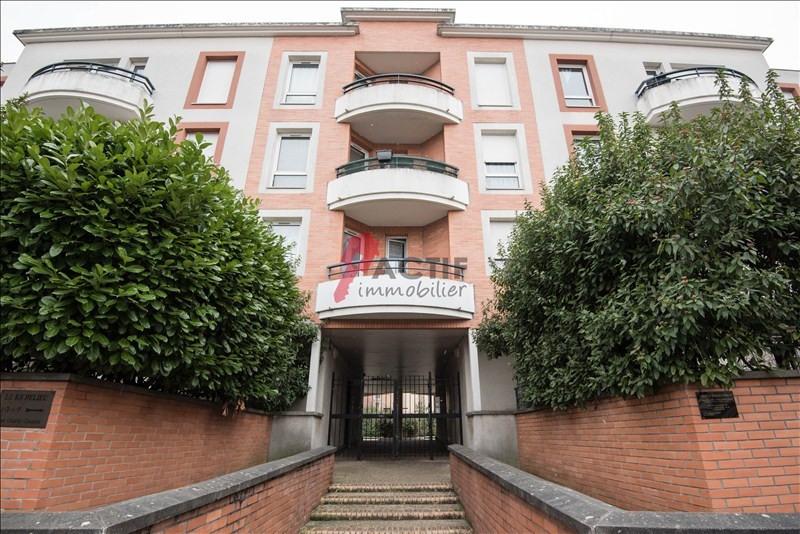 Sale apartment Courcouronnes 169000€ - Picture 2