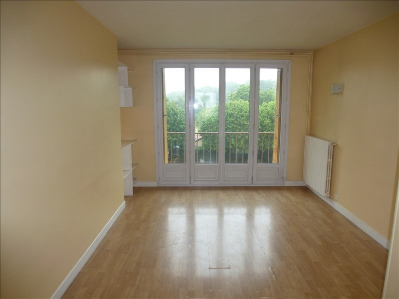 Vente appartement Maisons-laffitte 220 000€ - Photo 1