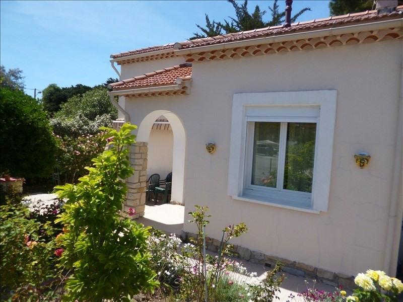 Vente maison / villa Six fours les plages 332000€ - Photo 3