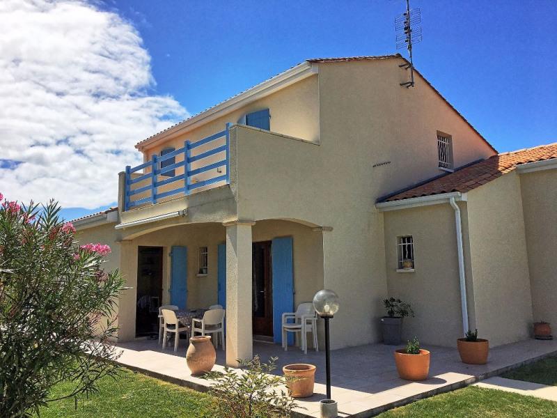 Deluxe sale house / villa Saint palais sur mer 574750€ - Picture 4