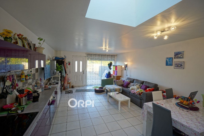 Vente maison / villa Les andelys 77000€ - Photo 8