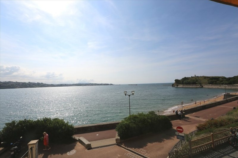 Vente de prestige appartement St jean de luz 685 000€ - Photo 1