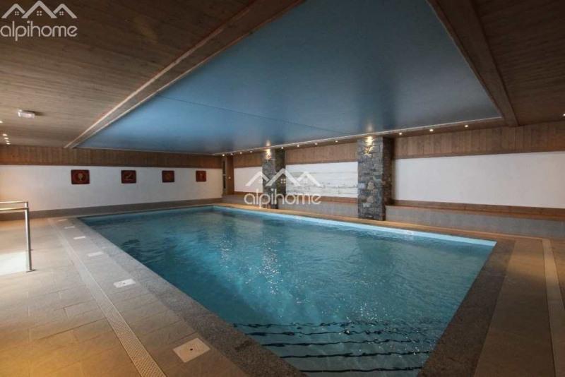 Vente appartement Cohennoz 150000€ - Photo 16