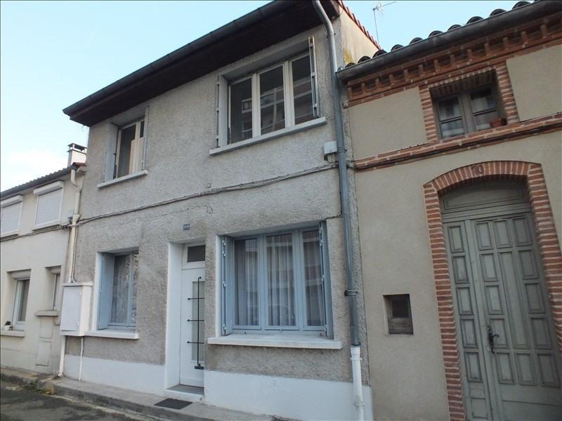 Vente maison / villa Montauban 184650€ - Photo 8