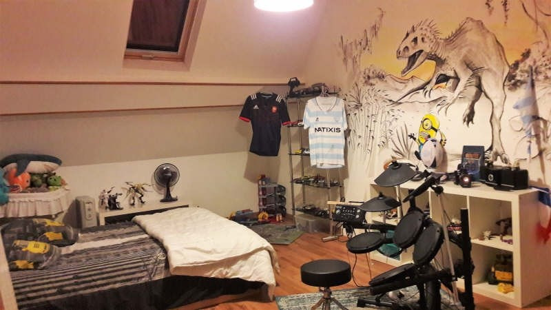 Vente maison / villa La ferte sous jouarre 219000€ - Photo 7