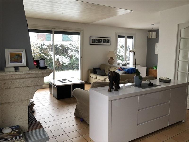 Sale house / villa Combs la ville 399000€ - Picture 4