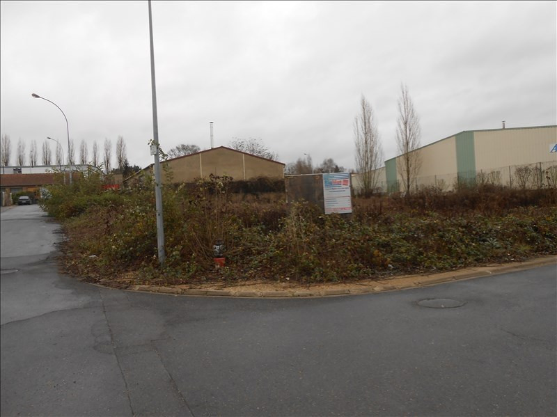 Sale site Lizy sur ourcq 99 000€ - Picture 2