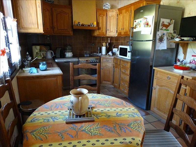 Vente maison / villa Soussans 259700€ - Photo 3