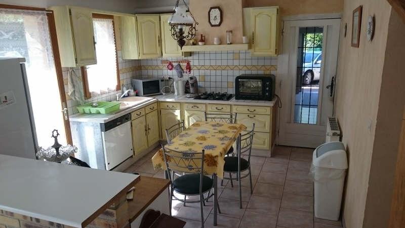 Vente maison / villa Gisors 262000€ - Photo 3
