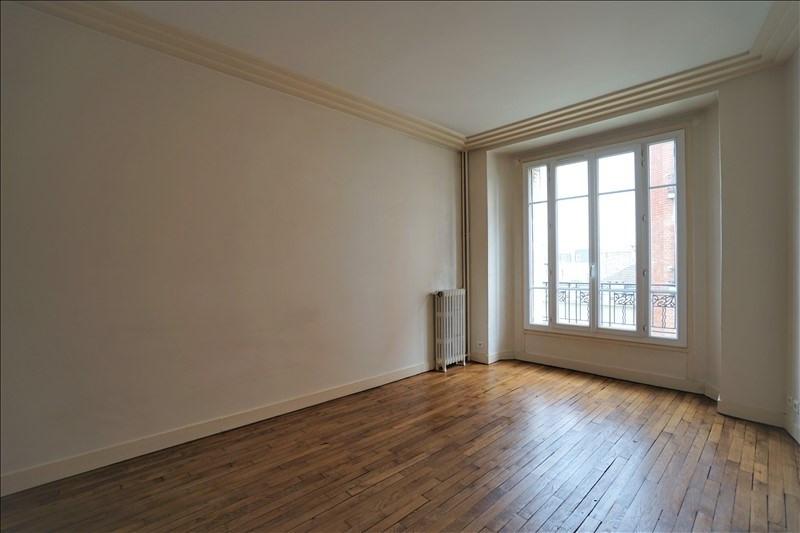 Sale apartment Asnieres sur seine 292000€ - Picture 3