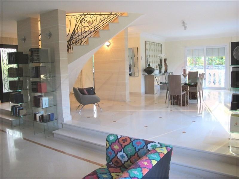 Vente de prestige maison / villa Le raincy 1135000€ - Photo 3