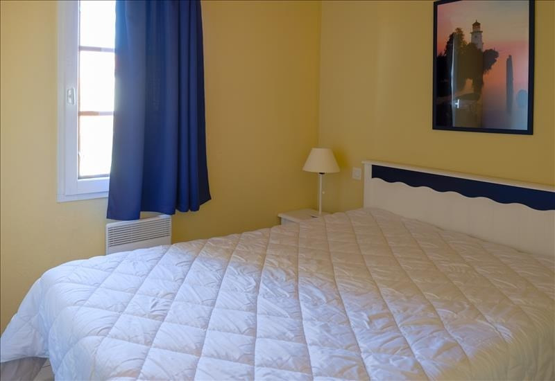 Vente appartement Talmont st hilaire 99300€ - Photo 5