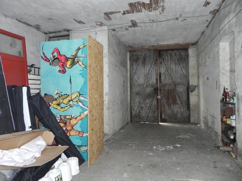 Sale building Agen 214000€ - Picture 2