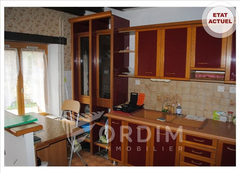 Vente maison / villa Chablis 67000€ - Photo 3