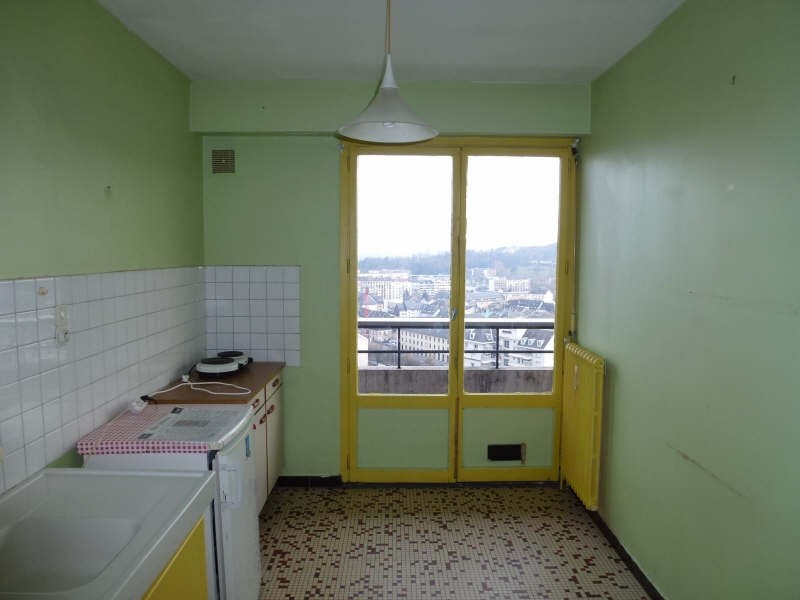 Vente appartement Chambery 71 000€ - Photo 2