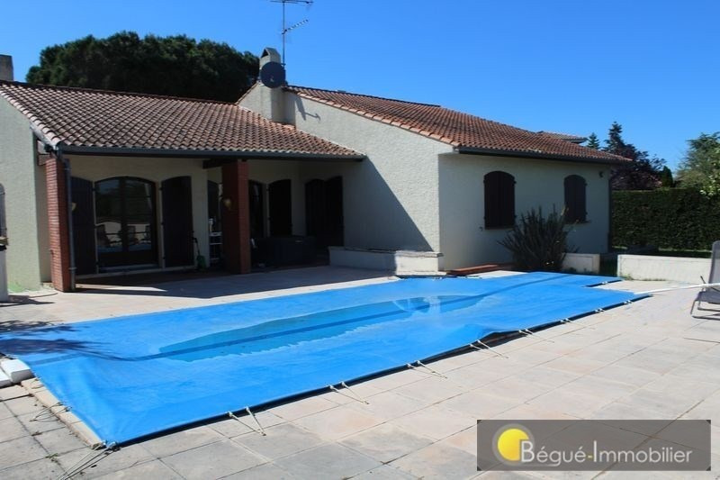Vente maison / villa Pibrac 426 000€ - Photo 1