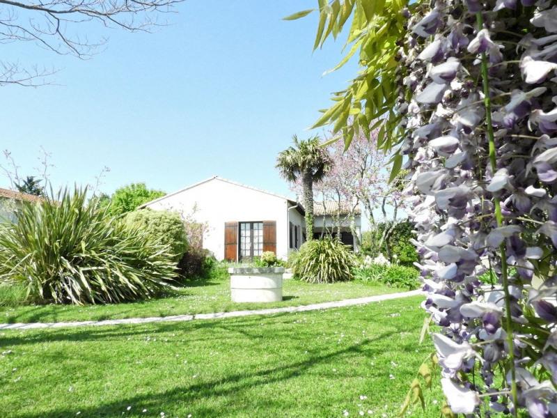 Vente maison / villa Saint palais sur mer 407550€ - Photo 2
