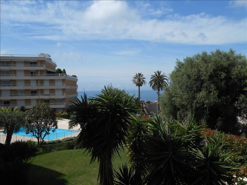 Sale apartment Nice 498000€ - Picture 1