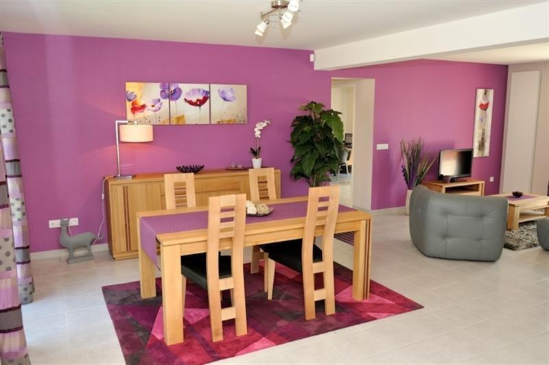 Maison  5 pièces + Terrain 645 m² Vinantes par MAISONS PIERRE