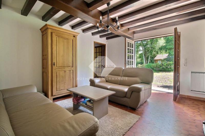 Vente maison / villa Montreuil-l'argille 110000€ - Photo 3