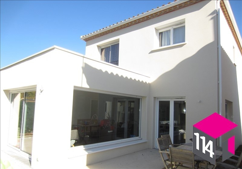 Sale house / villa Baillargues 519 000€ - Picture 11