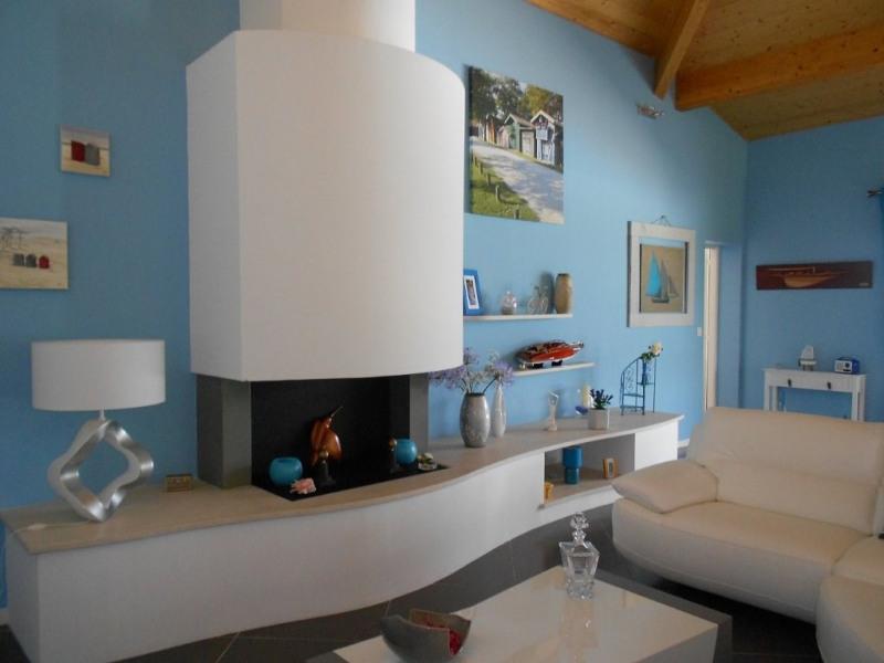 Vente de prestige maison / villa Lege cap ferret 699000€ - Photo 5