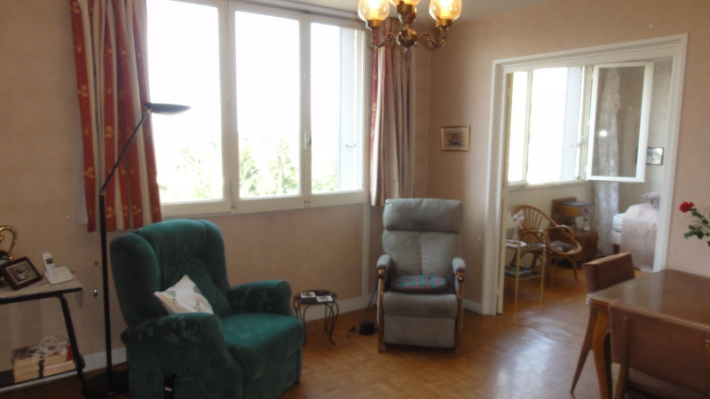 Vente appartement Caluire-et-cuire 168000€ - Photo 6