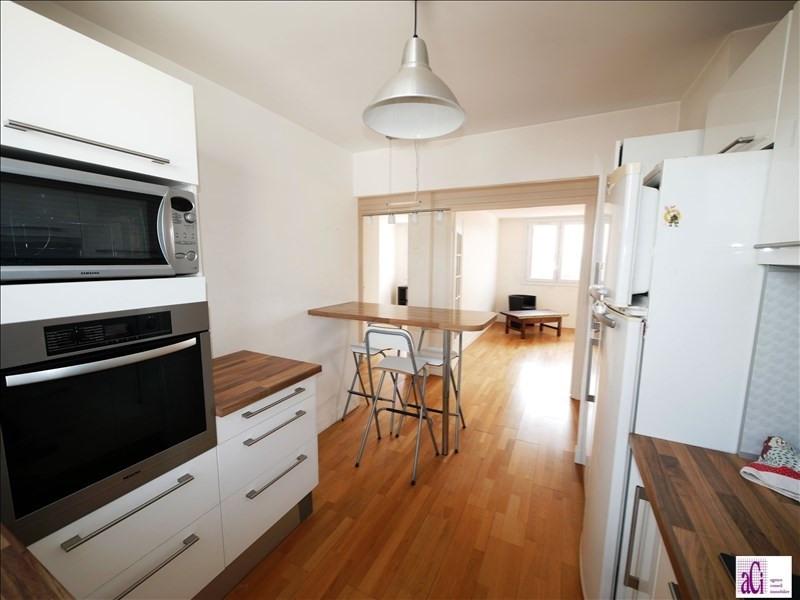 Vente appartement L hay les roses 260000€ - Photo 4