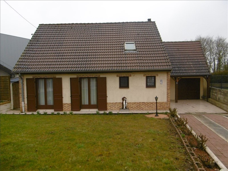 Vente maison / villa St quentin 183 500€ - Photo 1