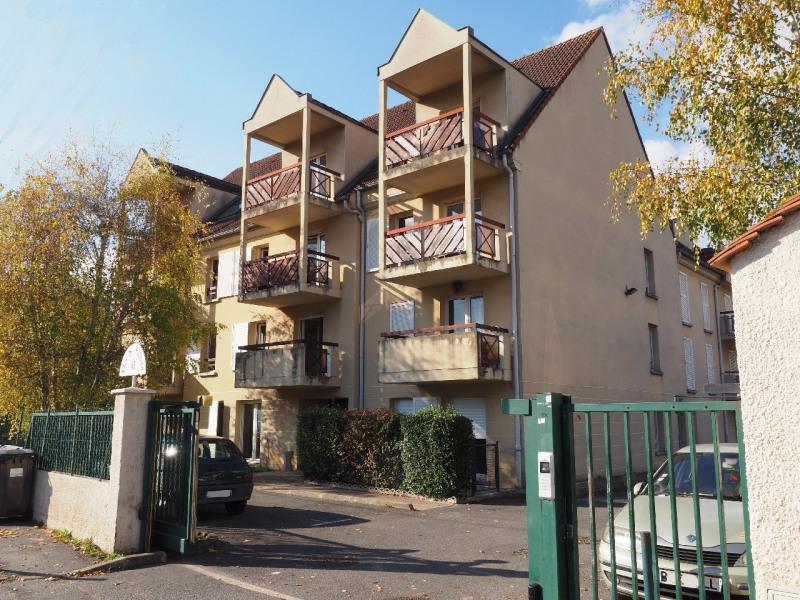 Sale apartment Melun 100000€ - Picture 1