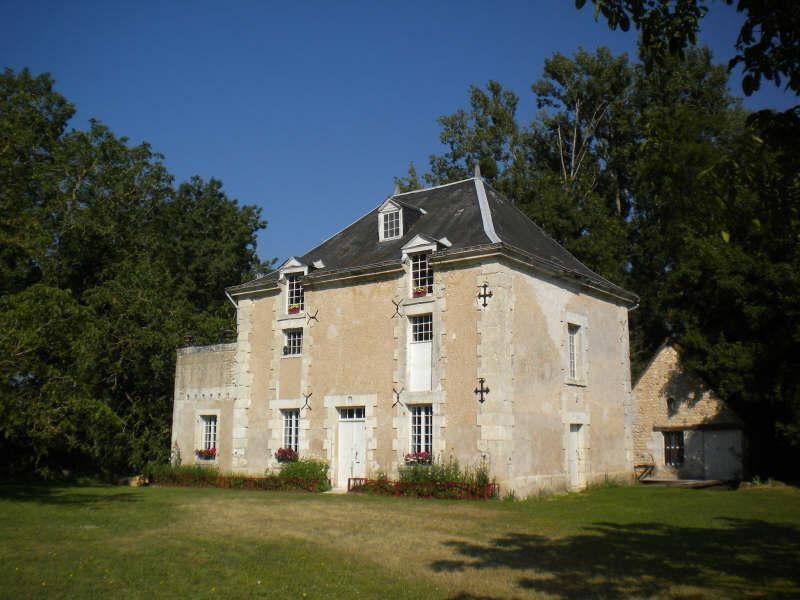 Vente maison / villa Vendome 202000€ - Photo 1