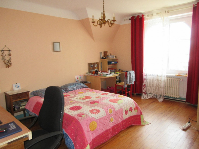 Sale house / villa Pouldreuzic 174900€ - Picture 5