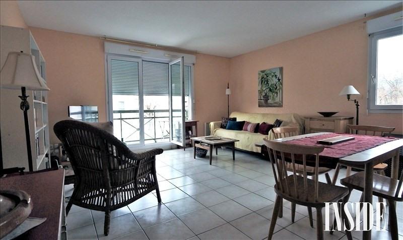 Venta  apartamento Ferney voltaire 425000€ - Fotografía 1