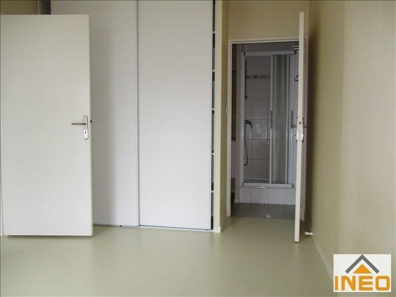Vente appartement Rennes 120000€ - Photo 6
