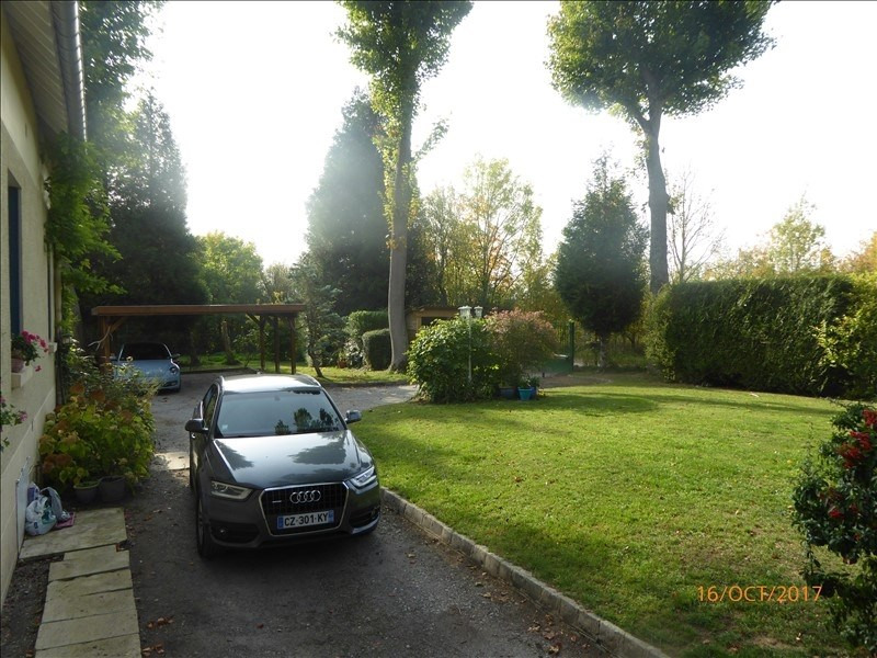 Sale house / villa St quentin 470 000€ - Picture 2