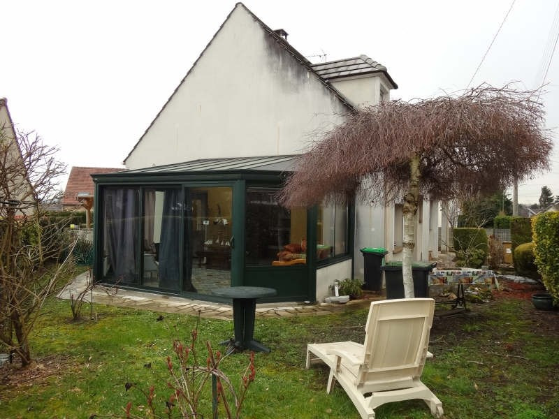 Vente maison / villa Soisy sous montmorency 439 250€ - Photo 1