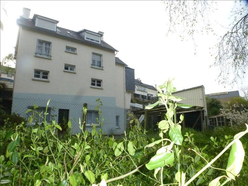 Rental apartment St brieuc 250€ CC - Picture 3