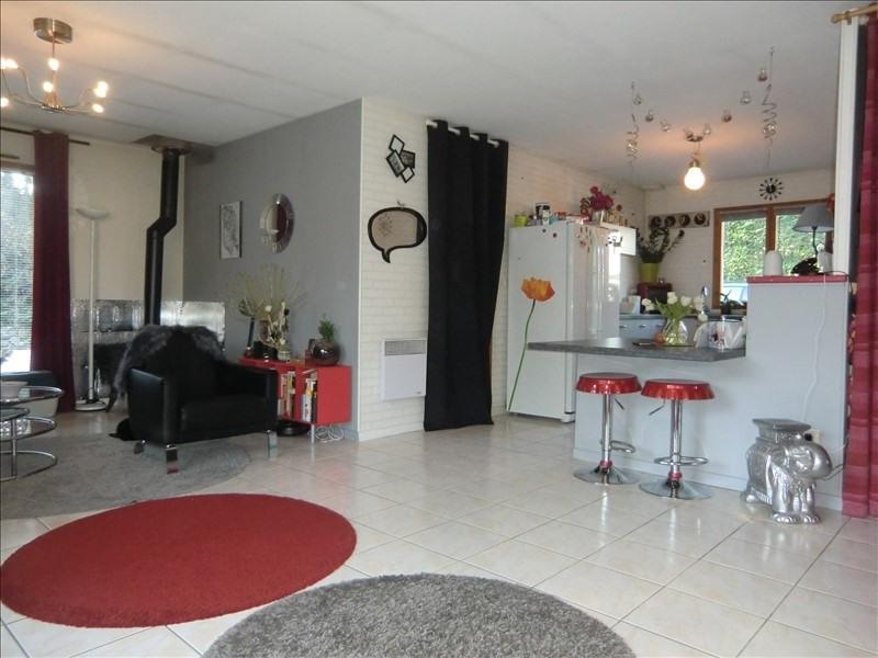 Sale house / villa Aix les bains 340000€ - Picture 1