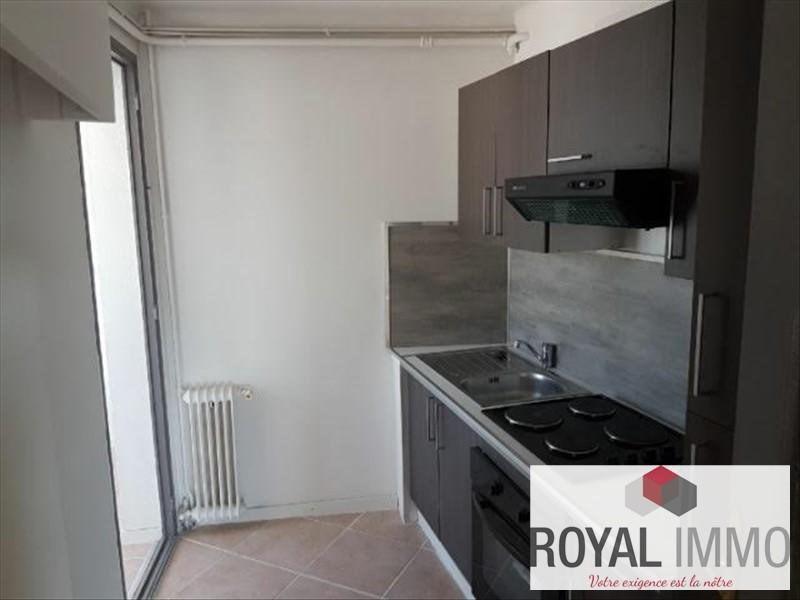 Vente appartement Toulon 169600€ - Photo 3