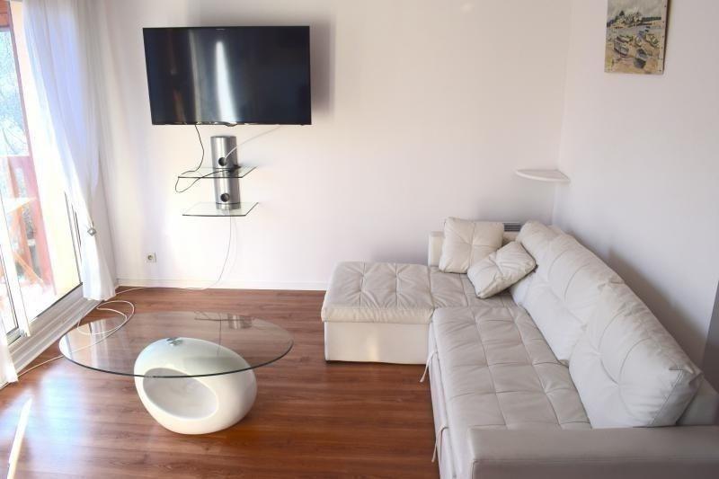 Vente de prestige appartement Deauville 245000€ - Photo 4