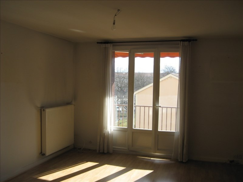 Vente appartement Grenoble 175 000€ - Photo 2
