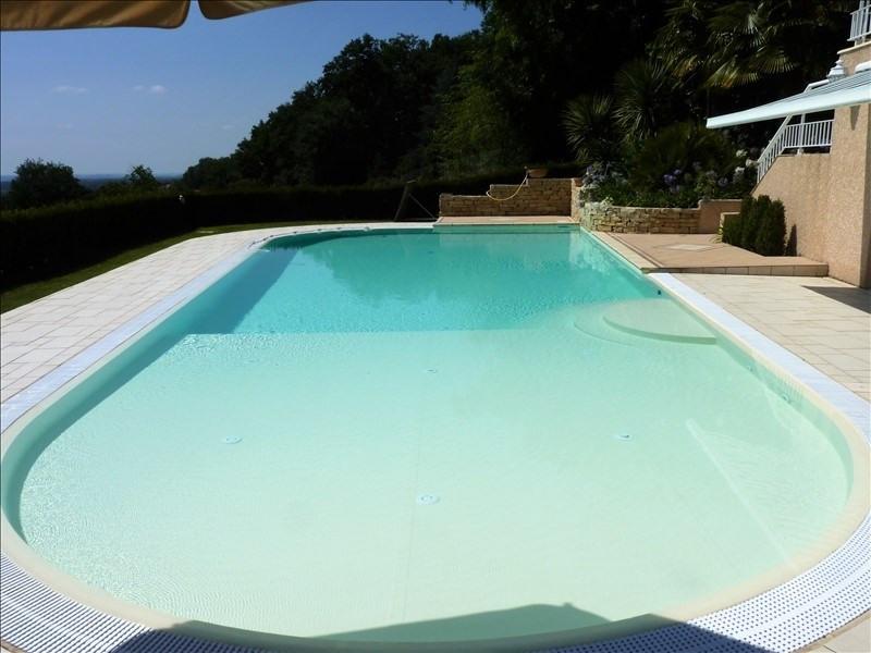 Deluxe sale house / villa Pau 790000€ - Picture 9